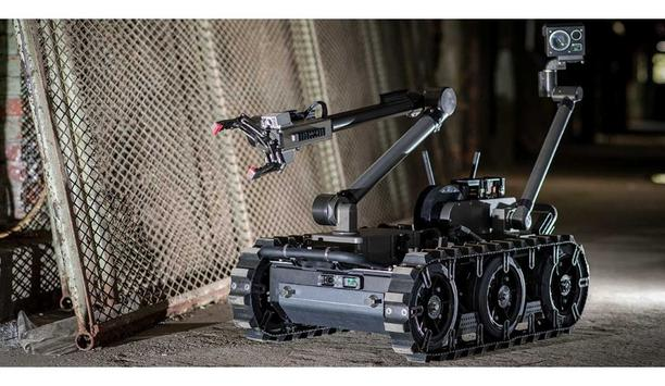 FLIR Systems Attains Multi-Million Dollars Funding Contract From The US Army For Ground Robots Sustainment