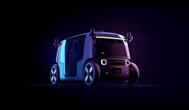 FLIR Systems To Supply Thermal Imaging Cameras For Zoox Robotaxi Autonomous Vehicle