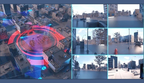 FLIR Systems Emphasizes On Technologies Transforming Safe Cities Into Smart Cities