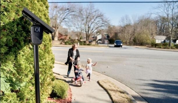 Flock Safety Launches License Plate Reader Cameras To Monitor Every Vehicle In The Neighborhood For Better Crime Detection