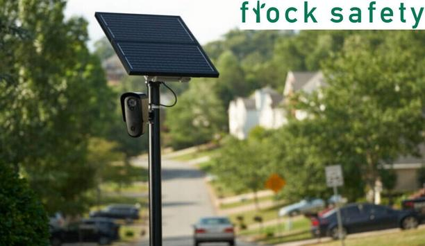 Flock Safety Shares How License Plate Reading Cameras Are A Neighborhood Watch Group's Best Friend