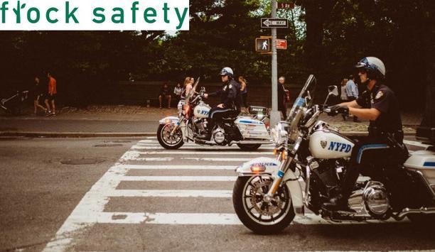 Atlanta Neighborhood Recovers Stolen $3,000 Road Bike Using Flock Safety License Plate Reading Camera System