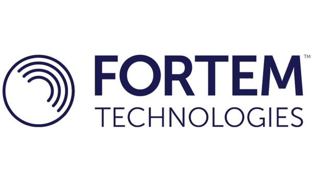 Fortem Technologies Secures Non-ITAR Classification For International Trade Of Key Products And Solutions