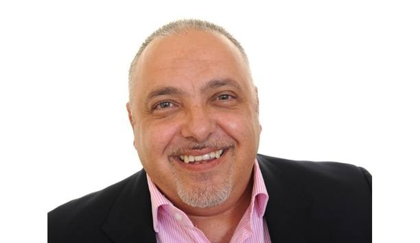 EET Europarts Appoints Franceso Bellavia As New Sales Director For Surveillance & Security Division