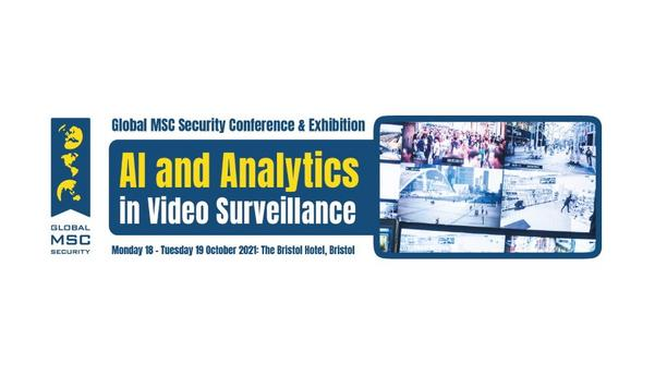 Commissioner For Retention And Use Of Biometric Material And Surveillance Camera To Speak At Global MSC Security Conference And Exhibition