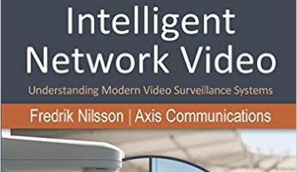 Axis Communications' Fredrik Nilsson Shares His Knowledge In Second Book