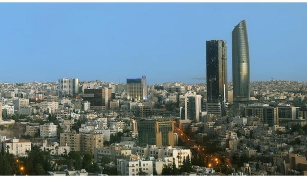 G4S Ensures State-Of-The-Art Diplomatic Security Services Provided At Foreign Embassies In Jordan
