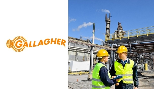 Gallagher's Command Centre Security System Provides Safety For PotashCorp's Facility In Ohio
