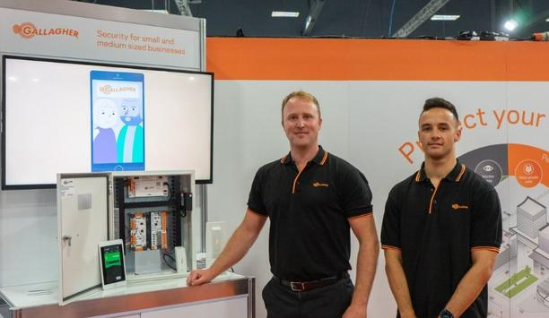 Gallagher Security Unveils New SMB Solution At Facilities Integrate 2020 Event