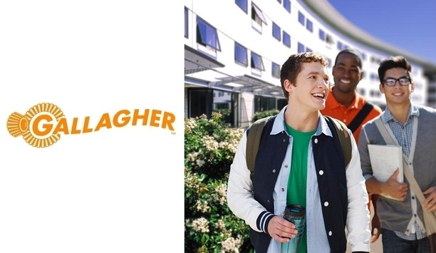 Gallagher's Access Control System Keeps Students And Campus Safe At University Of East Anglia