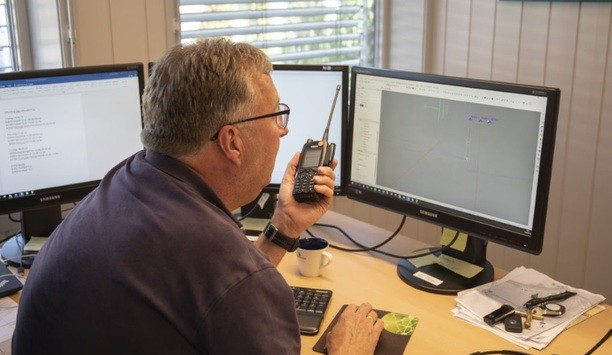 Wireless Communications AS Supplies Sepura's SC20 And SC21 TETRA Radios To GE Nett