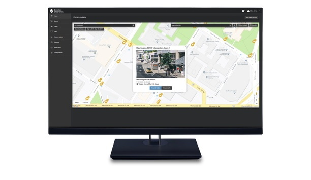 Genetec Makes Clearance System Available For Free Of Charge And Displays It During DX Virtual Trade Show