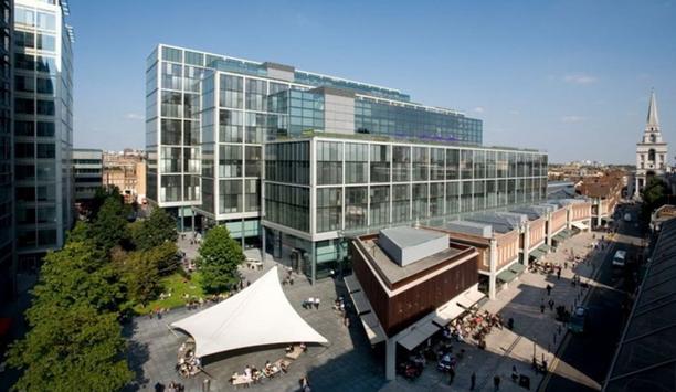 Genetec Helps London Property Estate Enhance Brand Reputation