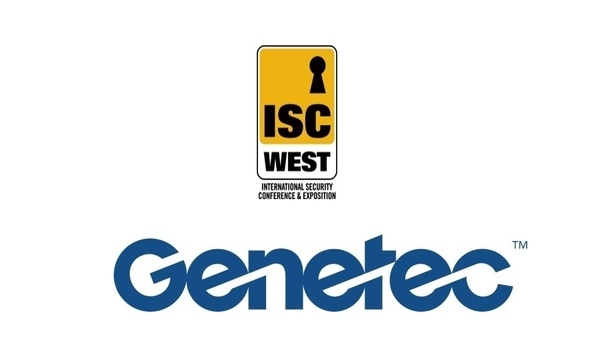Genetec To Showcase Security Center And Citigraf With Other Business Analytics Solutions At ISC West 2018