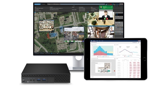 Genetec Helps Bank Branches Unify Security, Operations And Business Intelligence With New Bundle Of Solutions