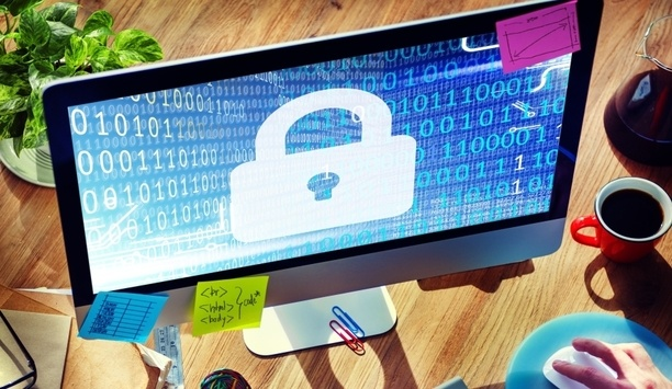 How To Manage Physical Security Data In Compliance With EU GDPR