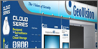 GeoVision Presents Its Cloud-centric Surveillance Infrastructure, Cloud Series, At ISC West 2014
