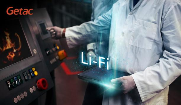 Getac Brings Integrated LiFi Technology To Rugged Mobile Computing Market