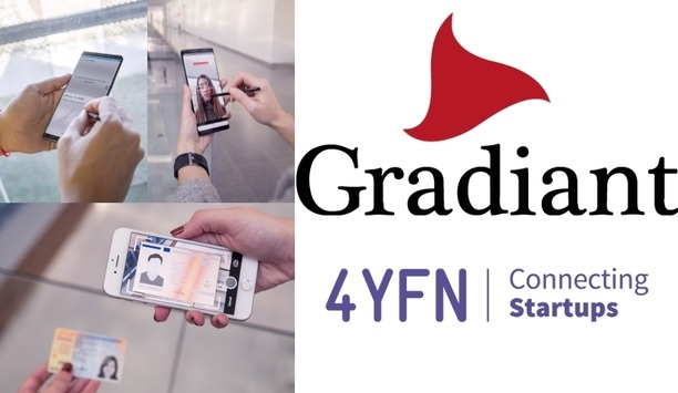 Gradiant Showcases Facial Recognition And Signature Verification Biometric Solutions At 4 Years From Now 2018
