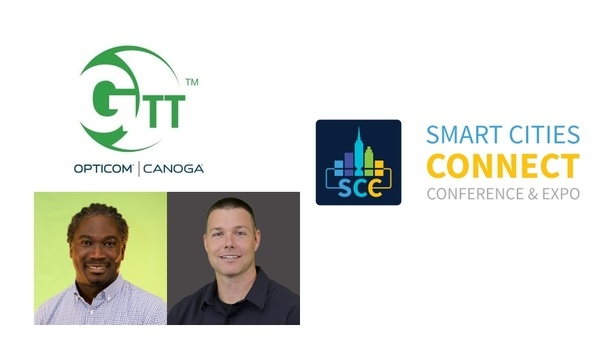 GTT To Showcase Intelligent Priority Control Solutions At Smart Cities Connect Conference & Expo 2018