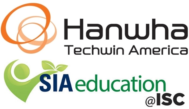 Hanwha Techwin America To Discuss IoT Impact On Security Industry At ISC West 2017