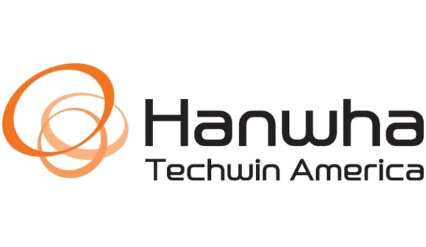 Hanwha Techwin Wisenet X Series Surveillance Cameras At 'STEP Into The EXperience' Partner Summit