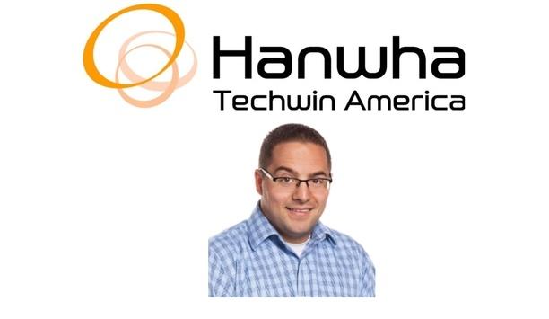 Hanwha Techwin America Hires Jordan Rivchun To Drive Retail Solutions And Strategy