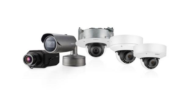 Hanwha Techwin Europe Highlights The Importance Of High Resolution Cameras Adhering To DORI Specifications