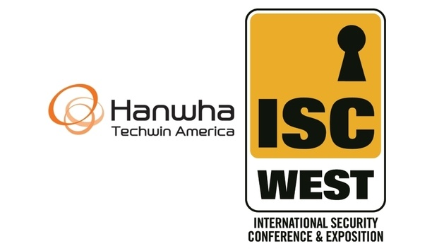 Hanwha Techwin To Display Wisenet 5 IP Surveillance Technology At ISC West 2018