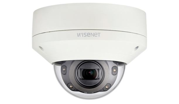 Hanwha Techwin's Wisenet cameras and NVRs provides safety for patients at the Norfolk and Suffolk NHS Foundation Trust