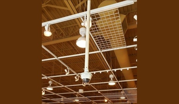 Hanwha Cameras Chosen By Kirkland's Home Decor Stores To Improve Security And Operations
