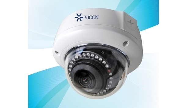 Vicon Industries Launches Analog Cameras Delivering 1080p Full HD Video
