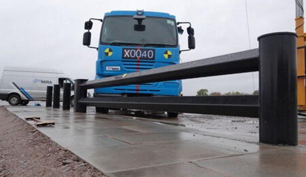 Heald Enhances Bridge Bollard System With Expansion Joint Addition