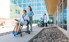 Challenges And Opportunities In Analog-To-IP Video System Transition In Healthcare Facilities