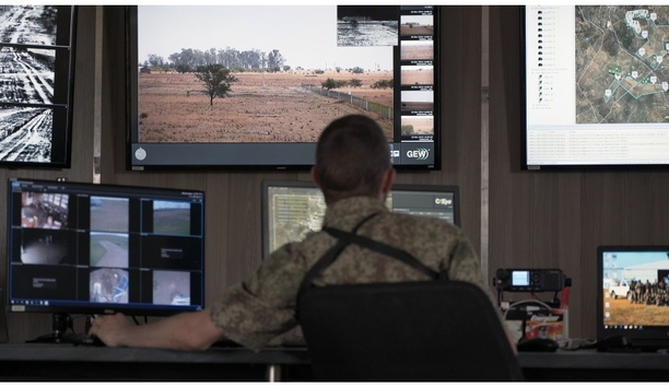 HENSOLDT State-Of-The-Art Technologies Protecting Rhinos In South Africa