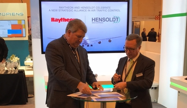 HENSOLDT And Raytheon Company Collaborate On Integrated Air Surveillance Radars For Dutch And German Customers