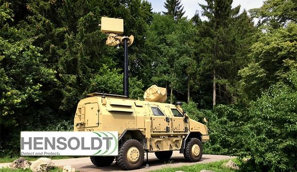 HENSOLDT Radar Proves Capability Against Asymmetric Threats From UAVs