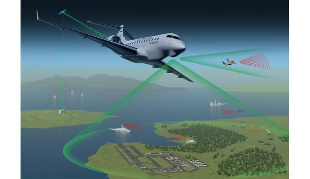HENSOLDT Attains Major Contract To Supply 'PEGASUS' Reconnaissance System