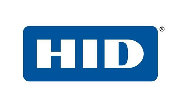 HID Global Announces HID Signo Readers, Aero And Mercury Controllers Are The Industry's First SIA OSDP Verified Access Control Products