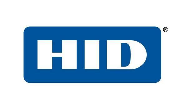 HID Global Earns Level 1 Presentation Attack Detection (PAD) Designation For TouchChipTM Capacitive Biometric Fingerprint Sensors