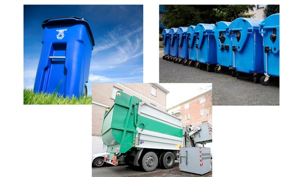 HID Global's RFID Technology Offers Effective Solutions For International Waste Management Company, AMCS Group