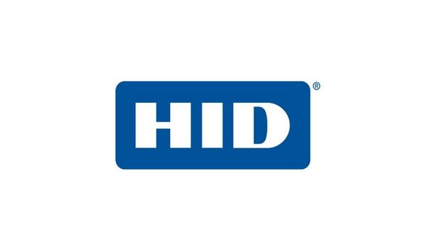 HID Global Wins 2020 Blue Shield Technology Innovation Award For HID ELEMENT