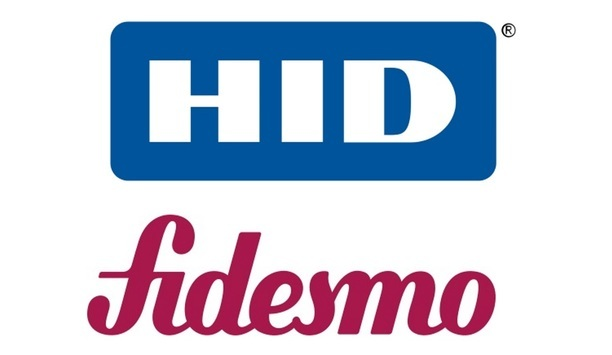 HID Global Collaborates With Fidesmo On Wearables Use For Access Control And Other Applications