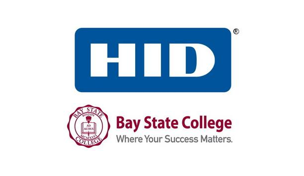 HID Global Equips Bay State College With Its Digitized Contact Tracing Solution With HID Bluetooth BEEKs Beacons
