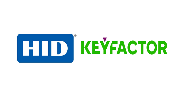 HID's IdenTrust And Keyfactor Collaborate To Solve Enterprise Digital Certificate Procurement And Lifecycle Management Challenges