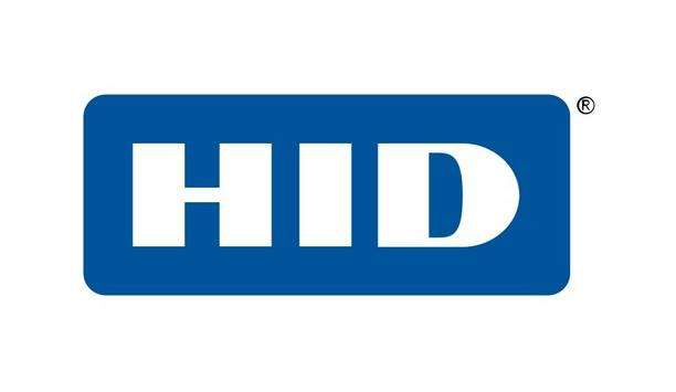 HID Global Launches Signo Biometric Reader 25B To Capture And Read Fingerprints In Real-world Applications