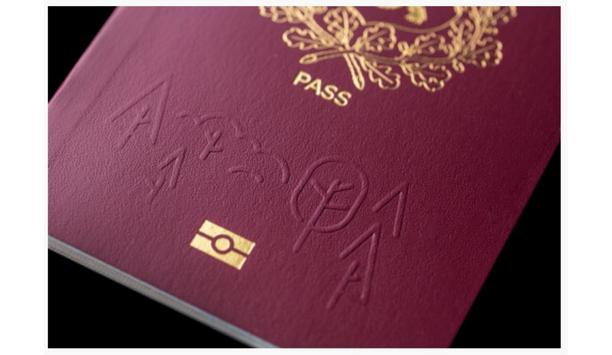 HID Global Delivers Re-Designed ePassport Booklet And Document Issuance Software To The Republic Of Estonia