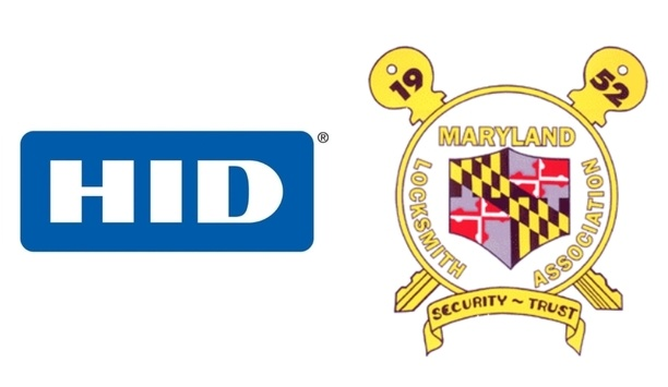 Maryland Locksmith Association Chooses Fargo DTC300 Printer/Encoder For Printing HID Proximity Cards For Members