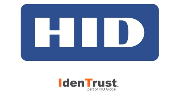 HID's IdenTrust Acquires Digital Certification Authority Status For Identity Authentication Solutions