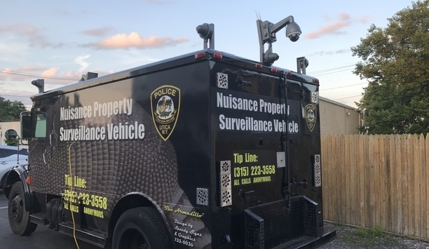 Hikvision Collaborates With TAS Electronics To Install Video Surveillance System For UPD's Armored Truck